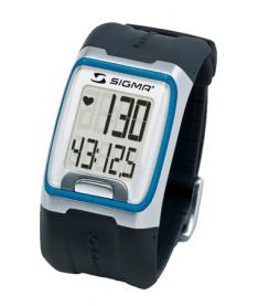 Sigma Sport PC 3.11 Blue  монитор сердечного ритма