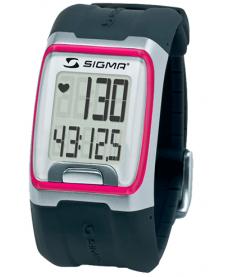 Sigma Sport PC 3.11 Pink  монитор сердечного ритма