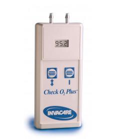 Система контроля качества кислородной смеси Invacare Check O2 Plus