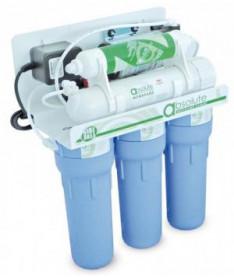 Система обратного осмоса Наша Вода Absolute MO 5-50 P