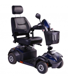 Скутер с электромотором OSD Martin