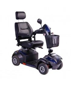Скутер с электромотором OSD Scooter Martin