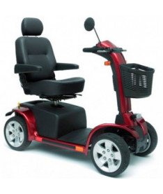 Скутер с электромотором OSD Scooter-Maxi-Plus