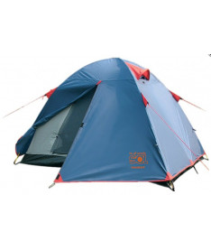 SOL Fly Палатка (однослойная)
