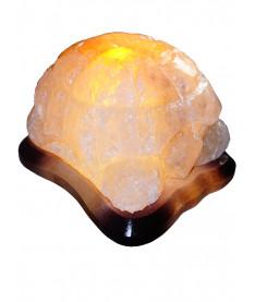 Соляной светильник Черепаха 4-6 кг