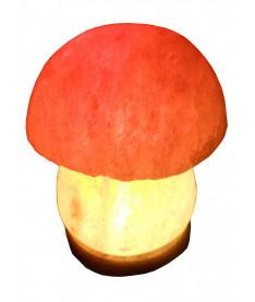 Соляной светильник Гриб 5-6 кг