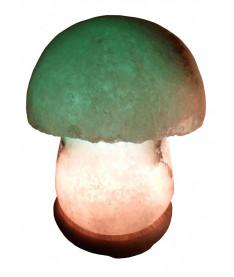 Соляной светильник Грибок 3-4 кг