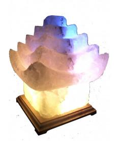 Соляной светильник Китайский домик 5-6 кг
