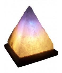 Соляной светильник Пирамида 5-6 кг