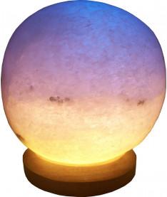 Соляной светильник Шар 5-6 кг