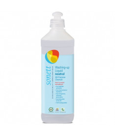 SONETT Органическое средство для мытья посуды Нейтральное 0,5 л