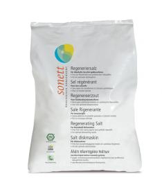 SONETT Регенерирующая соль для посудомоечных машин 2 кг
