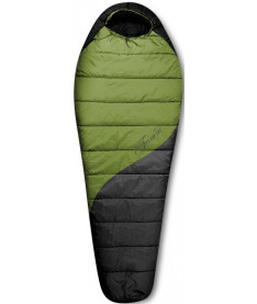 Спальник Trimm BALANCE JR kiwi green/dark grey 150