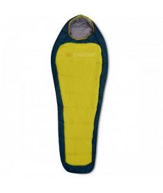 Спальник Trimm IMPACT lemon/lagoon 185 L