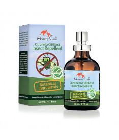 Спрей Mommy Care от насекомых с органическими эфирными маслами 50 мл (952133)