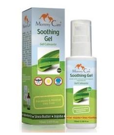 Средство Mommy Care Mosquitosh Roll-On Gel от комаров с органическими эфирными маслами 75 мл (952690)