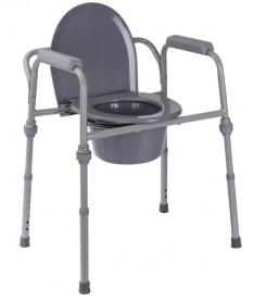 Стандартный стул-туалет OSD-RB-2105K