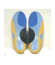 Стелька ортопедическая широкая Мedi foot sport profi (5, 7, 9)