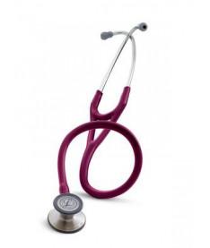 Стетоскоп 3M Littmann Cardiology III, бордовый (США)