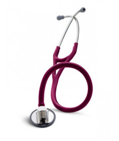 Стетоскоп 3M Littmann Master Cardiology, сливовый (США)