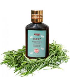 Стимулирующее массажное масло Tupaz, Kedem