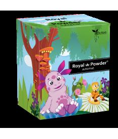 Стиральный порошок DeLaMark Royal Powder Baby (Лунтик), 3кг