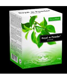 Стиральный порошок DeLaMark Royal Powder Universal, 1кг