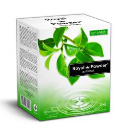 Стиральный порошок DeLaMark Royal Powder Universal, 3кг