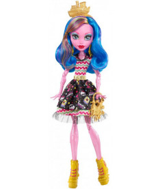 Страшно высокая Гулиопа Джеллингтон. Monster High Gooliope Jellington