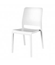 Стул Evolutif Charlotte Deco Chair белый