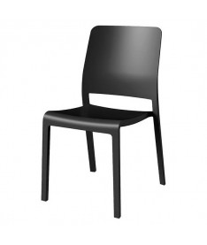 Стул Evolutif Charlotte Deco Chair серый
