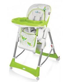 Стульчик для кормления Baby Design Bambi-04 2012