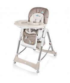 Стульчик для кормления Baby Design Bambi-07 2012