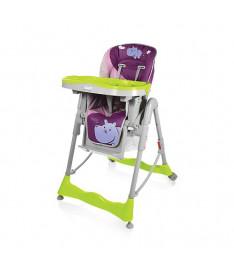 Стульчик для кормления Baby Design Pepe-06 2014
