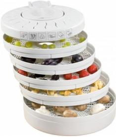 Сушилка для фруктов Clatronic DR 2751