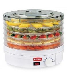 Сушилка для овощей и фруктов Rotex RD520-K
