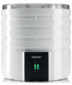 Сушилка Zelmer ZFD1050W(FD1000) EU