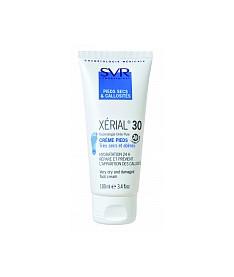 SVR Ксериаль 30 Крем кераторегулирующий для очень сухой и поврежденной кожи стоп 50 мл