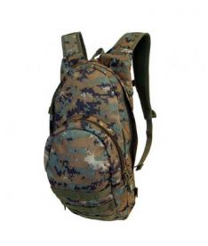 Targex Hydration Backpack  рюкзак , серый камуфляж, 10 л.