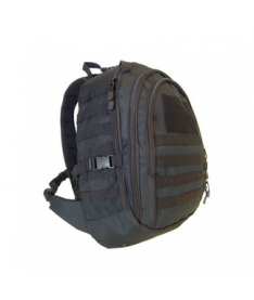 TARGEX TACTICAL SLING PACK рюкзак , черный, 30 л.