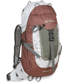 TATONKA Karema 18 рюкзак blossom ash grey