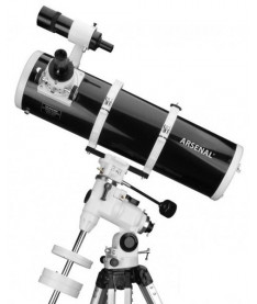 Телескоп Arsenal 150/750 EQ3-2 рефлектор Ньютона (150750EQ3-2)