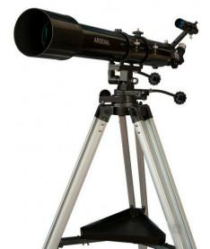 Телескоп Arsenal 90/900 AZ3 рефрактор (909AZ3 )