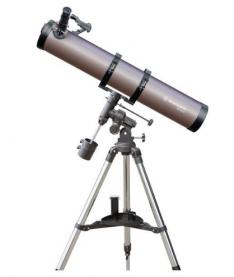 Телескоп Bresser Galaxia 114/900 EQ-SKY