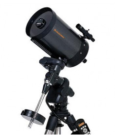 Телескоп Celestron Advanced VX 8, Шмидт-Кассегрен (12026)