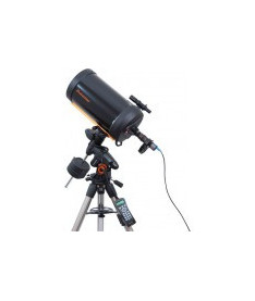 Телескоп Celestron Advanced VX 9.25, Шмидт-Кассегрен (12046)