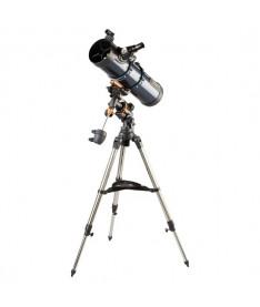 Телескоп Celestron AstroMaster 130 EQ рефлектор Ньютона (31045)