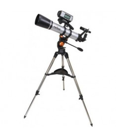 Телескоп Celestron SkyScout Scope 90 рефрактор (21068)