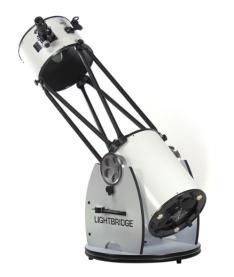 Телескоп Meade Dobson LightBridge 12