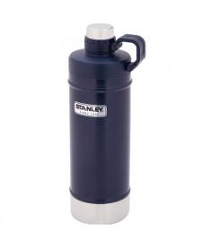 Термобутылка Stanley ClassicBlue 030STY 0.62 л